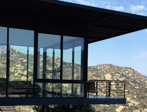 Uno, Dos, Tres ~ 3 Reasons To Visit the Valle de Guadalupe Wine Region
