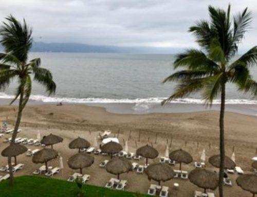 Rediscovering Puerto Vallarta