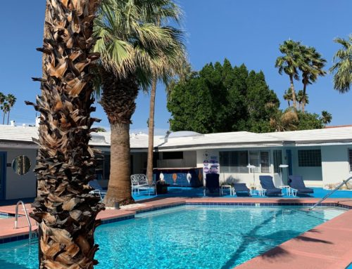 Revitalized Palm Springs Attracts Multi-Generational Visitors